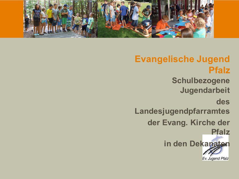 Evangelische Jugend Pfalz