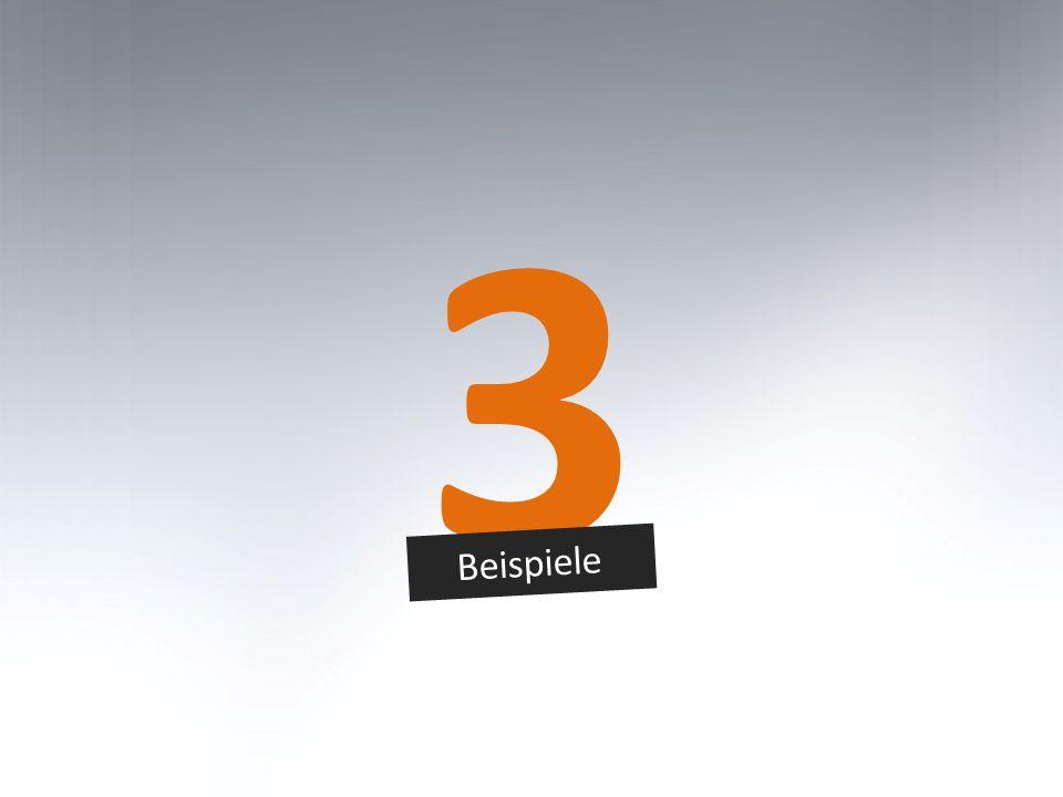 3 Beispiele