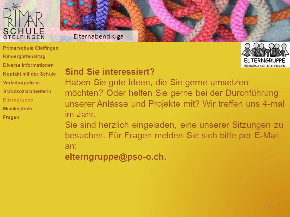 elterngruppe@pso-o.ch.