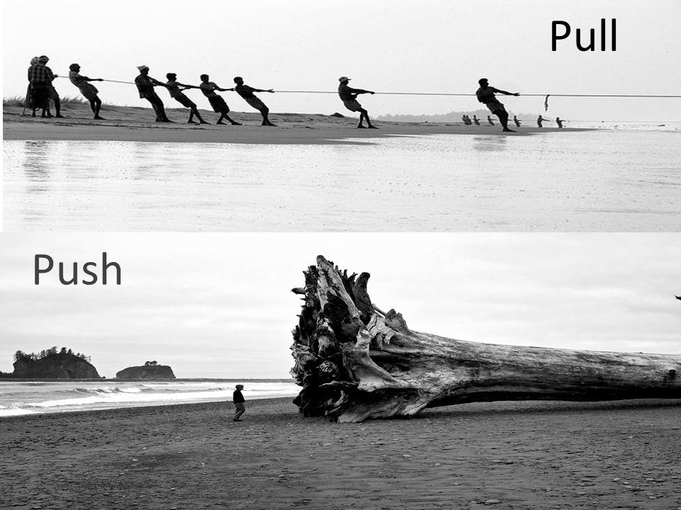 1212 Pull Push
