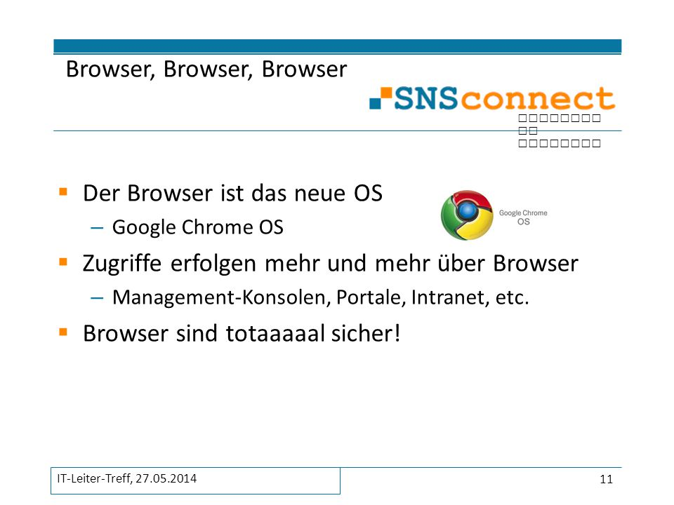 Browser, Browser, Browser