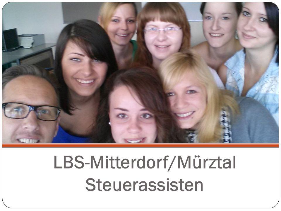 LBS-Mitterdorf/Mürztal Steuerassisten
