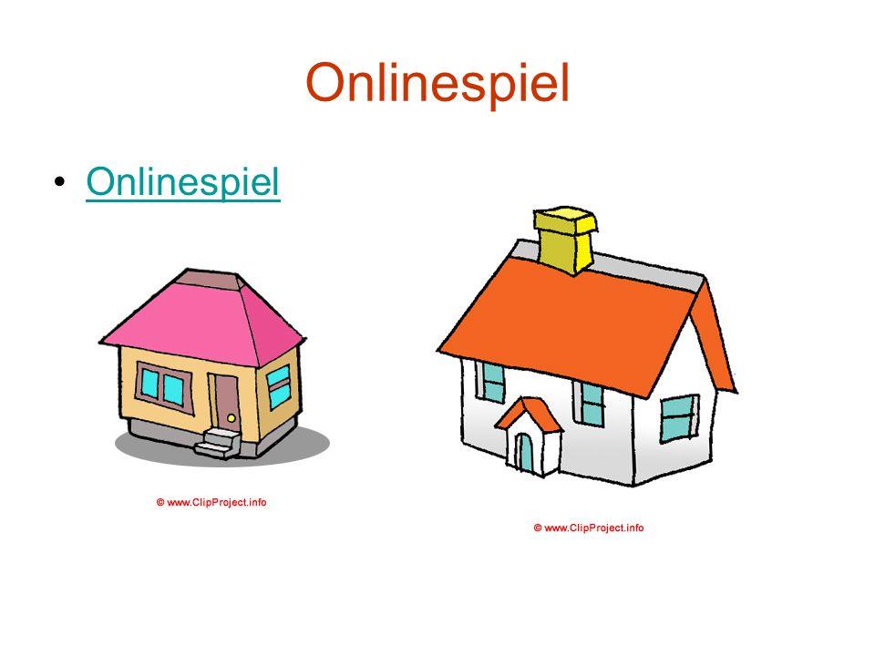 Onlinespiel Onlinespiel