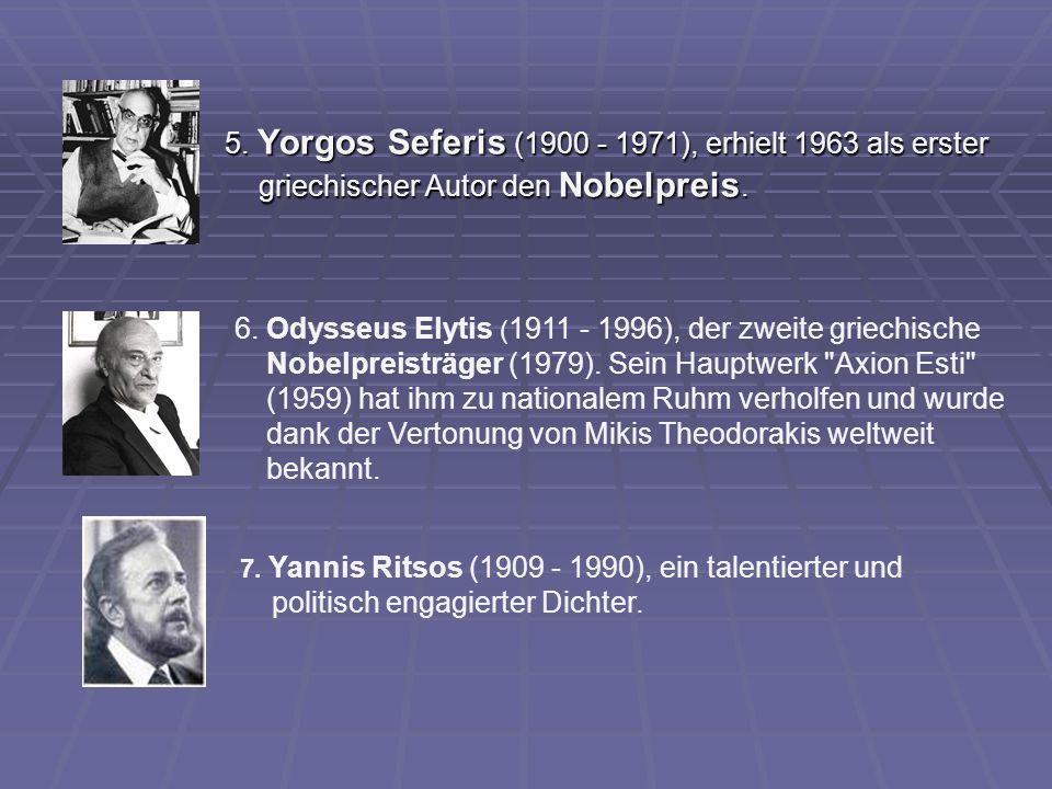 politisch engagierter Dichter.