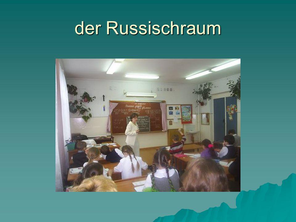 der Russischraum