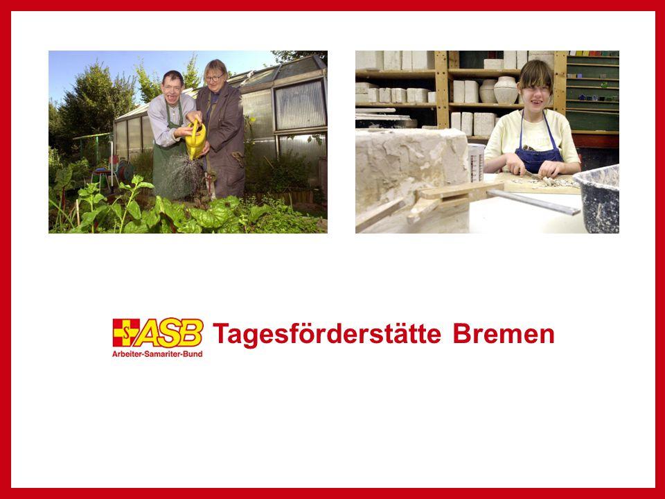 Tagesförderstätte Bremen