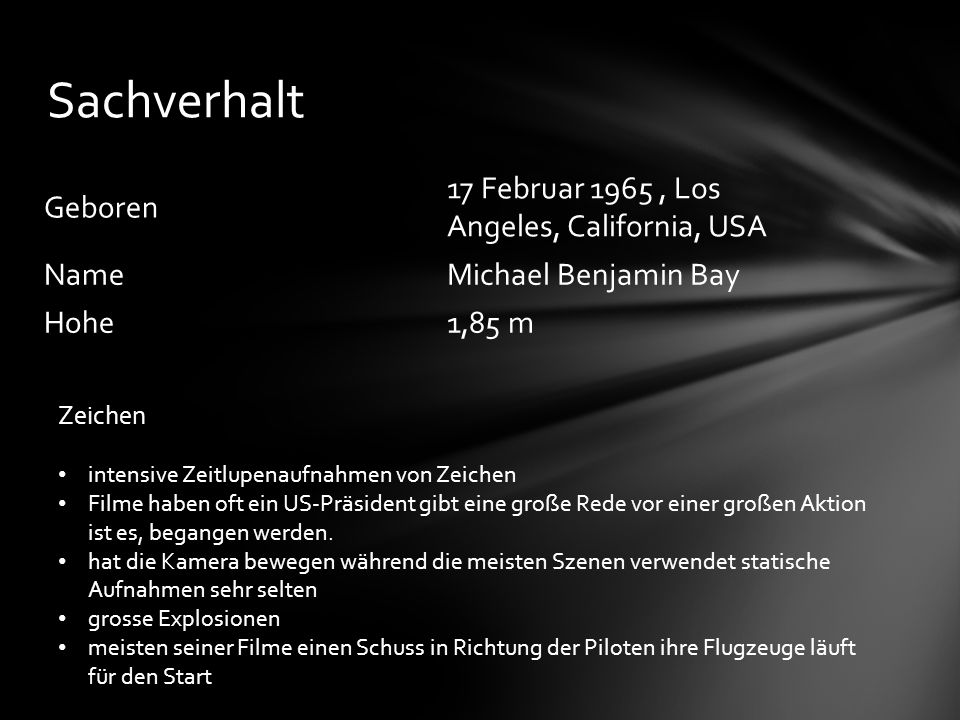 Sachverhalt Geboren 17 Februar 1965 , Los Angeles, California, USA