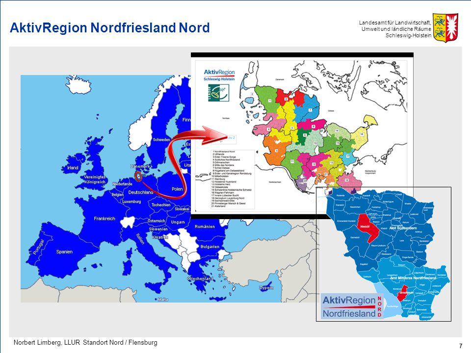 AktivRegion Nordfriesland Nord