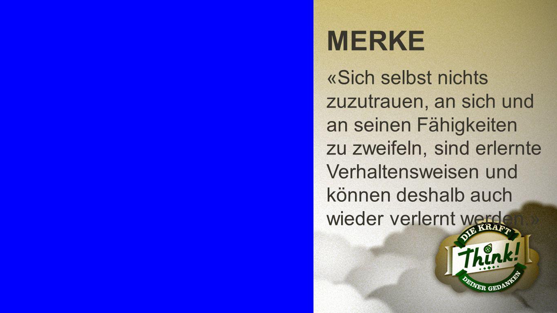 Merke MERKE.