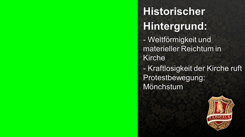 Historischer Hintergrund 2b