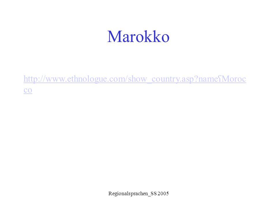 Marokko http://www.ethnologue.com/show_country.asp nameʕMorocco