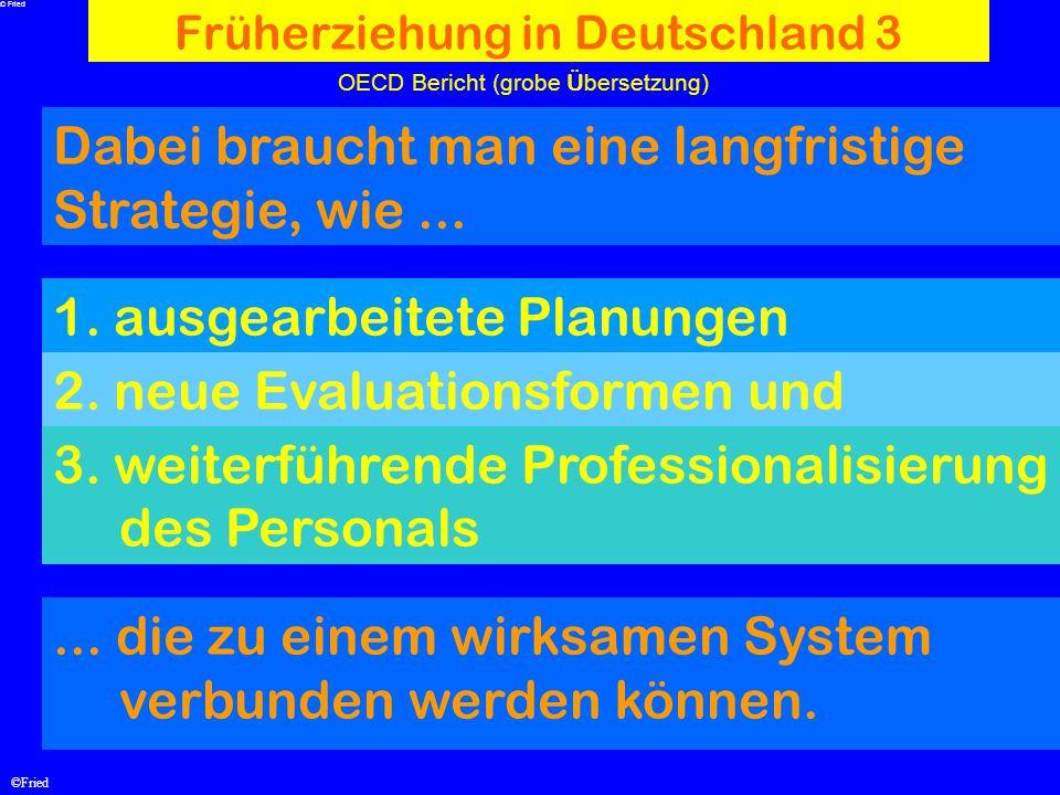 Früherziehung in Deutschland 3