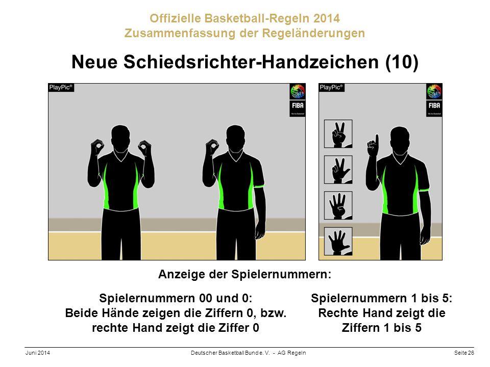 Neue Schiedsrichter-Handzeichen (10)
