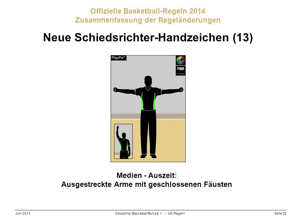 Neue Schiedsrichter-Handzeichen (13)