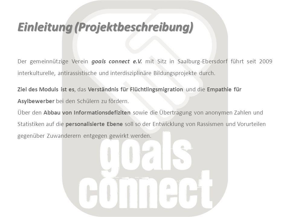 Einleitung (Projektbeschreibung)