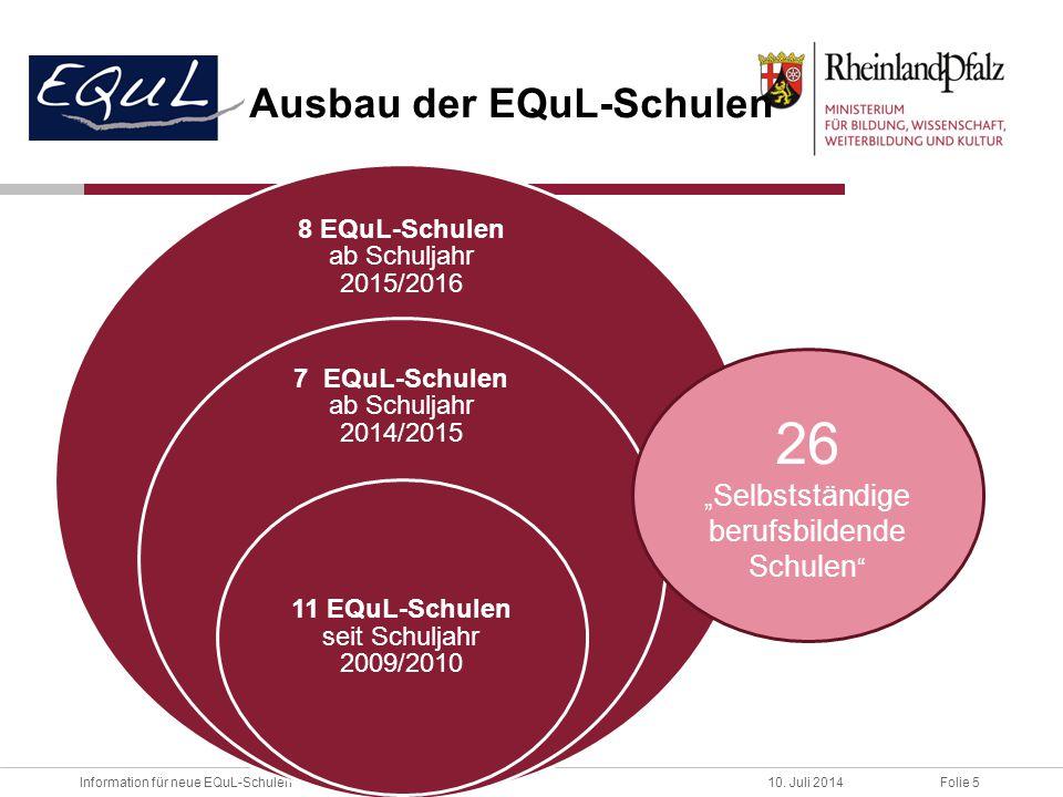 """26 """"Selbstständige berufsbildende Schulen"""