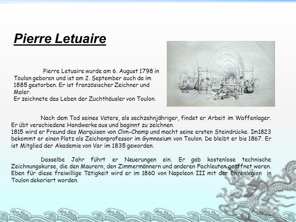 Pierre Letuaire