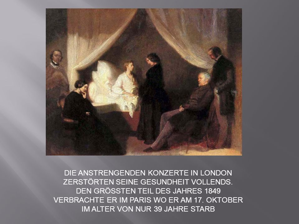 DIE ANSTRENGENDEN KONZERTE IN LONDON