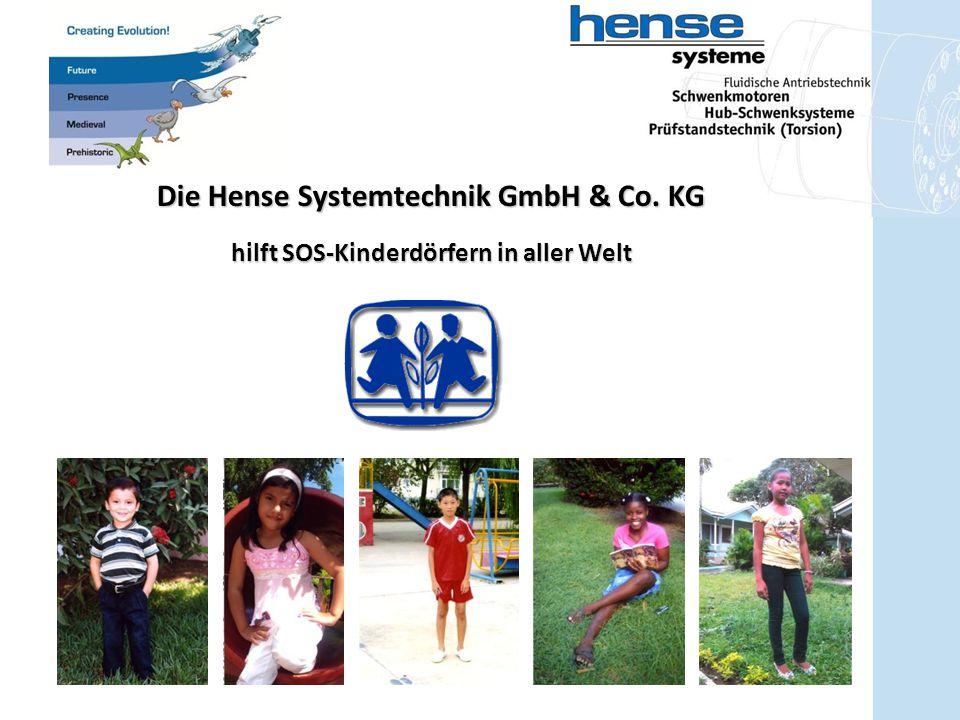 Die Hense Systemtechnik GmbH & Co. KG