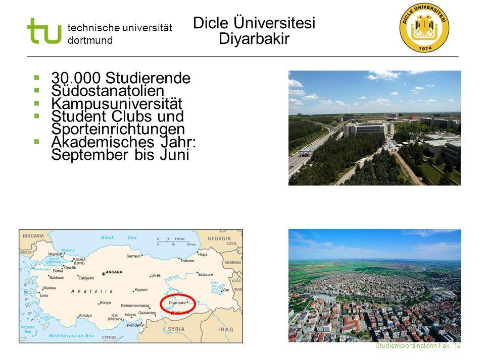 Student Clubs und Sporteinrichtungen