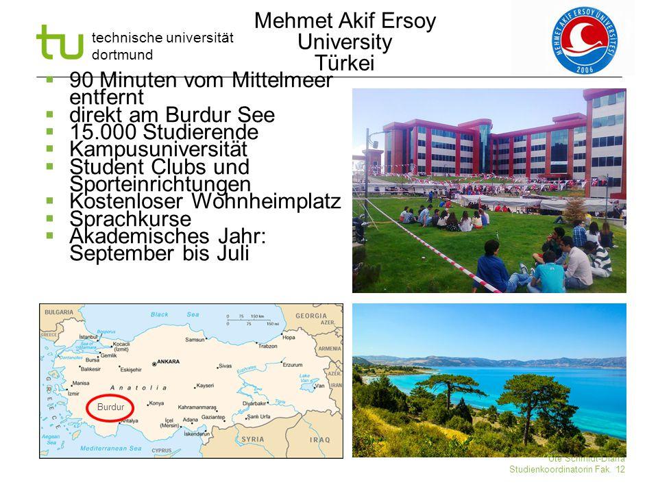 Mehmet Akif Ersoy University