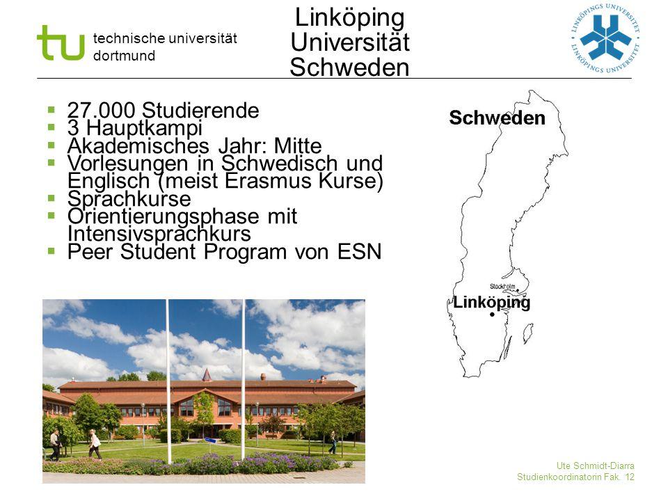 Linköping Universität