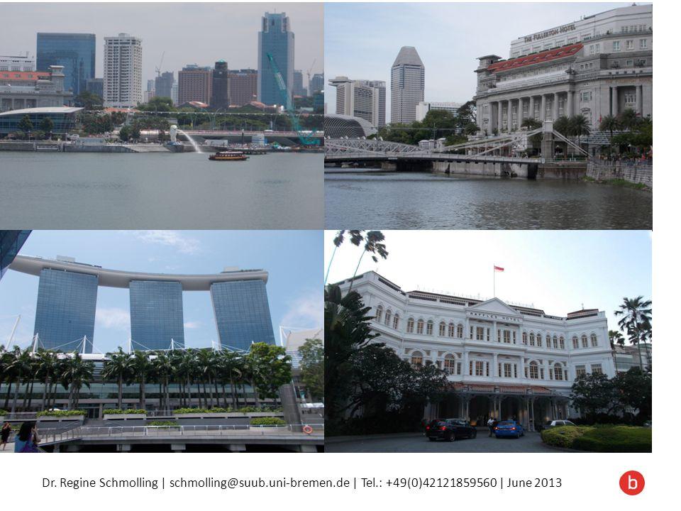 Merlion Wahrzeichen, Fullerton Hotel, Singapore Sky Park, Raffles Hotel