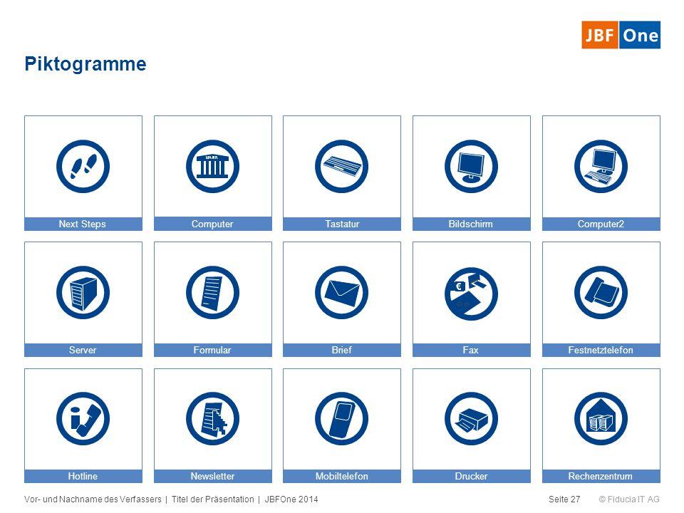 Piktogramme Next Steps Computer Tastatur Bildschirm Computer2 Server