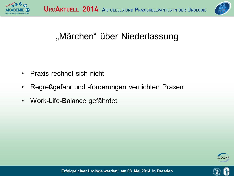 """""""Märchen über Niederlassung"""