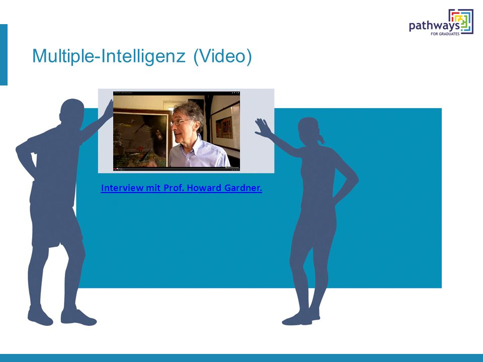 Multiple-Intelligenz (Video)