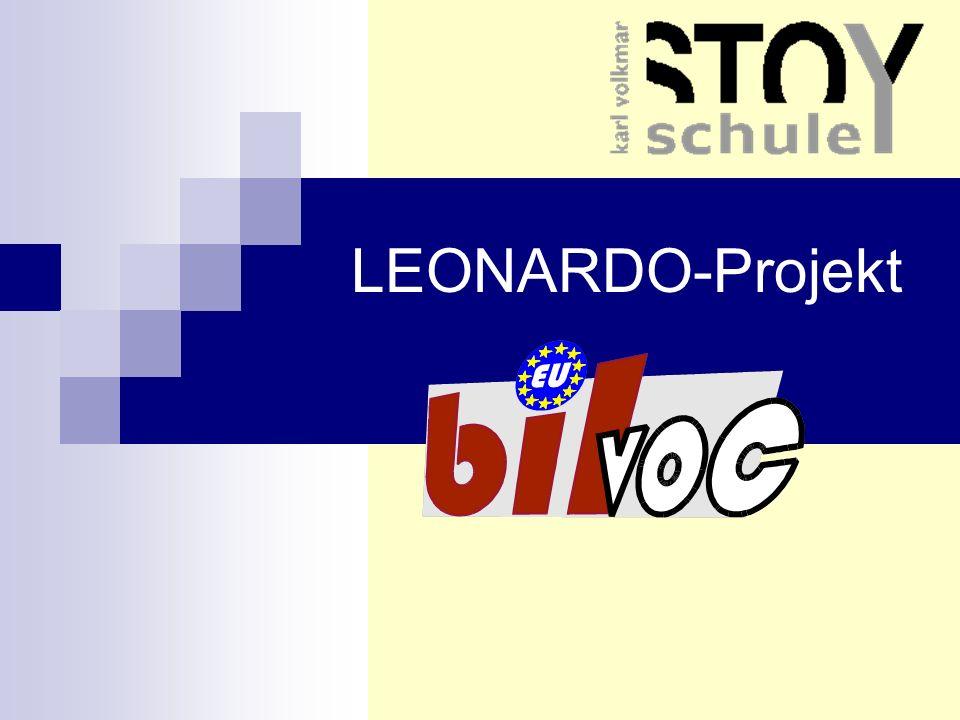 LEONARDO-Projekt