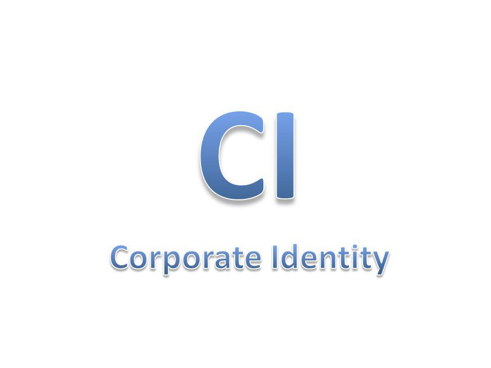 CI Corporate Identity