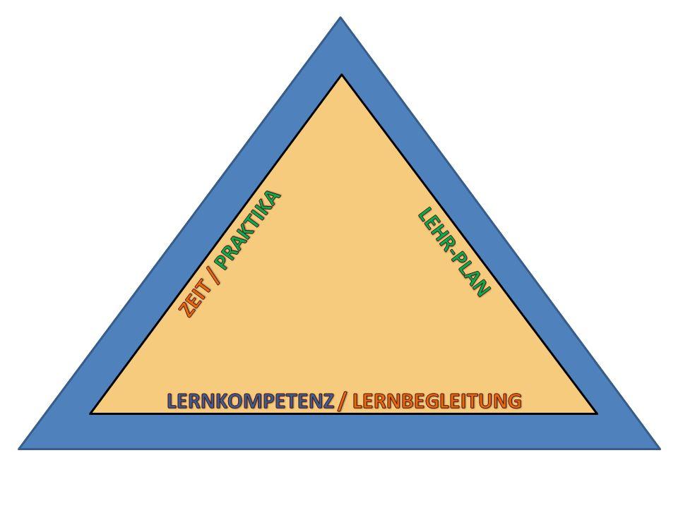 LERNKOMPETENZ / LERNBEGLEITUNG