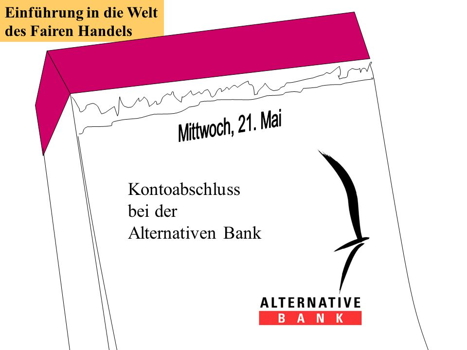 bei der Alternativen Bank