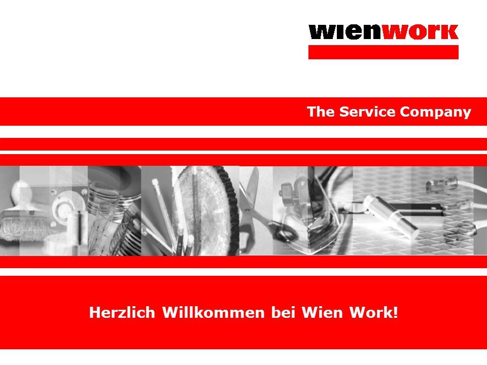 Herzlich Willkommen bei Wien Work!