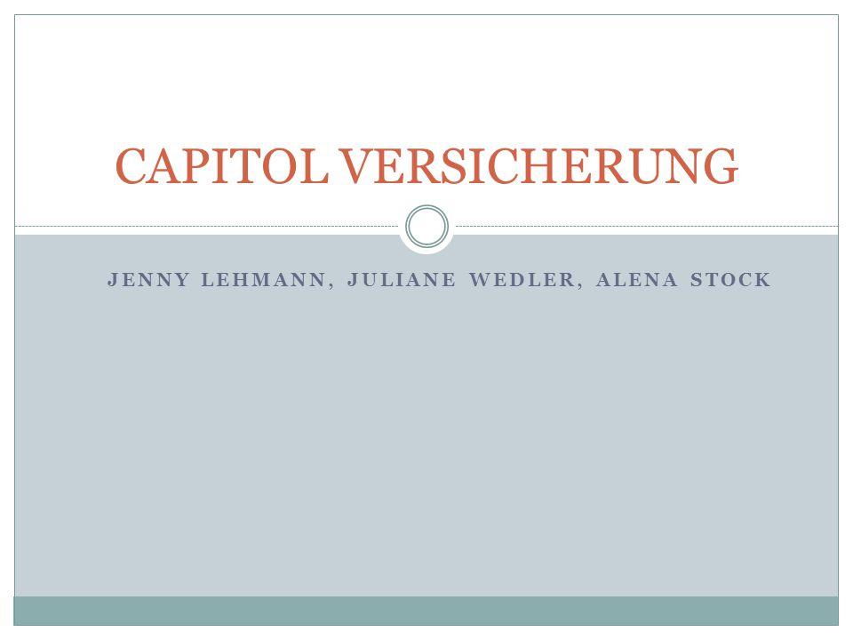 Jenny Lehmann, Juliane Wedler, Alena Stock