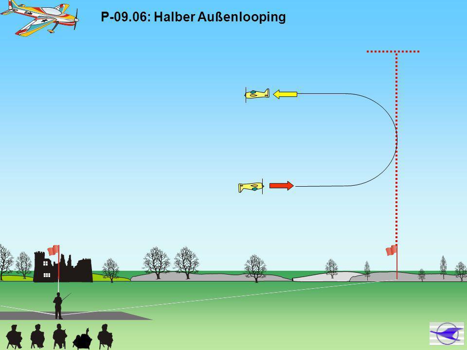 P-09.06: Halber Außenlooping