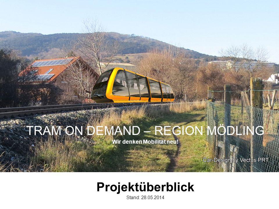 Wir denken Mobilität neu!