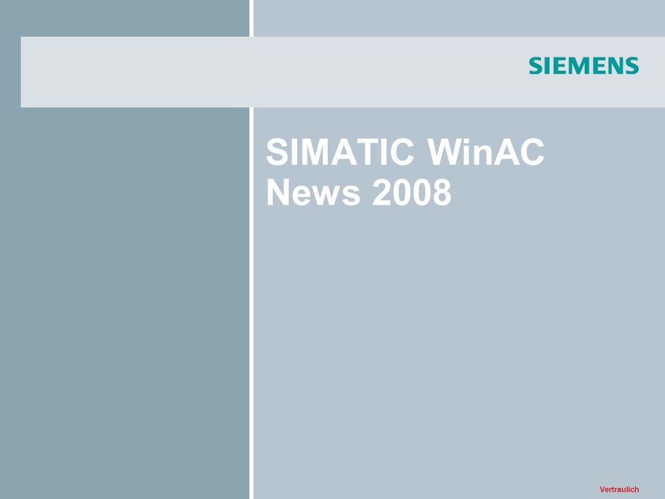 SIMATIC WinAC News 2008
