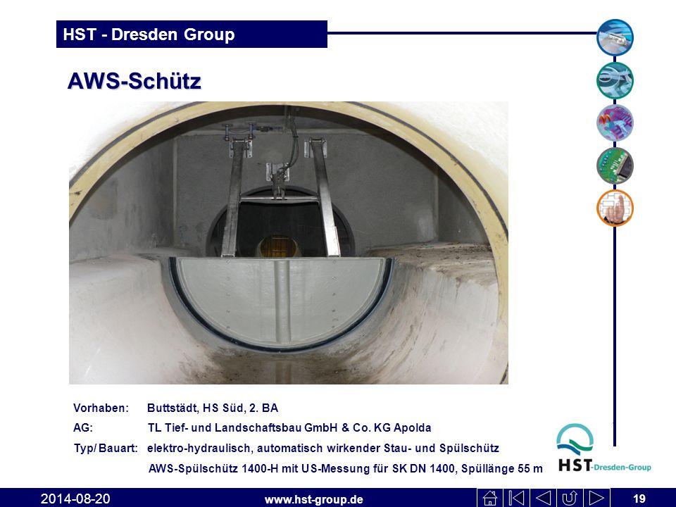 AWS-Schütz 2017-04-06 Vorhaben: Buttstädt, HS Süd, 2. BA