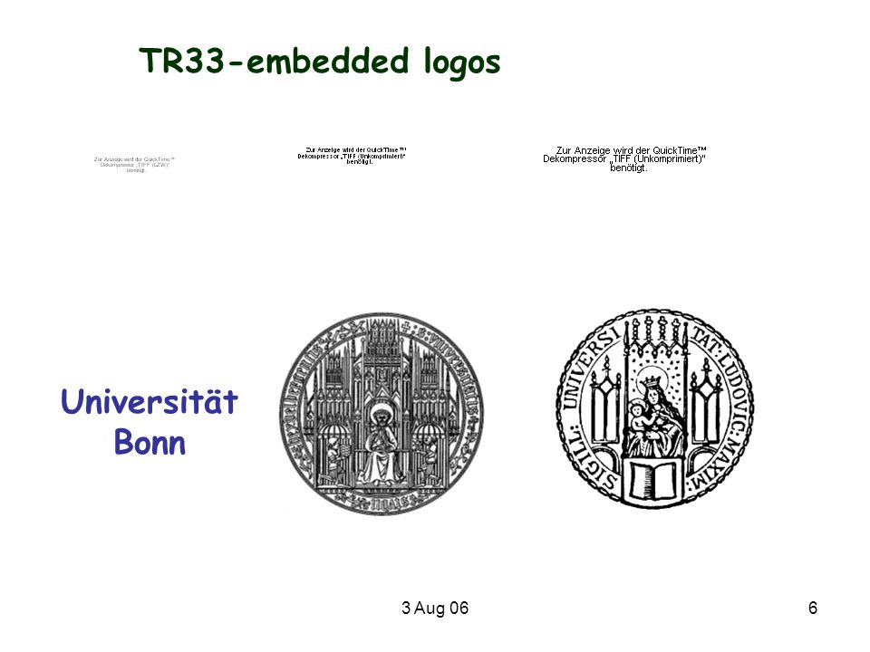 TR33-embedded logos Universität Bonn