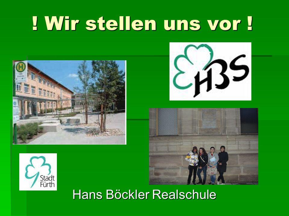 Hans Böckler Realschule