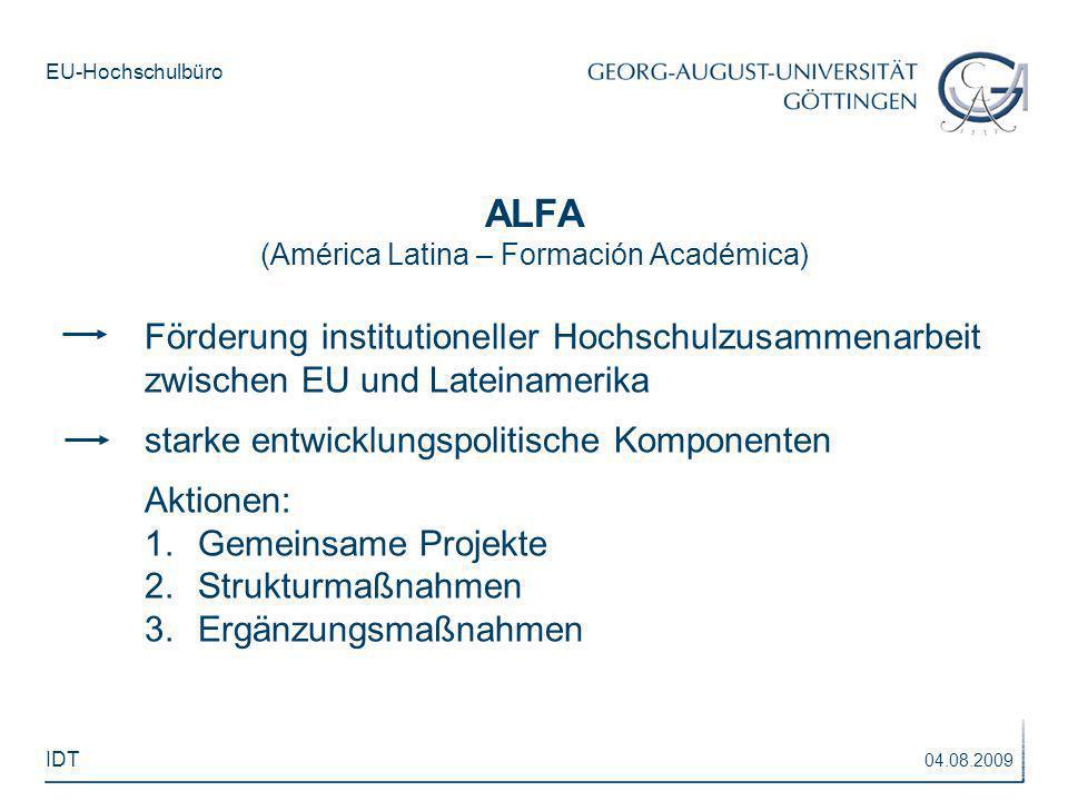 (América Latina – Formación Académica)