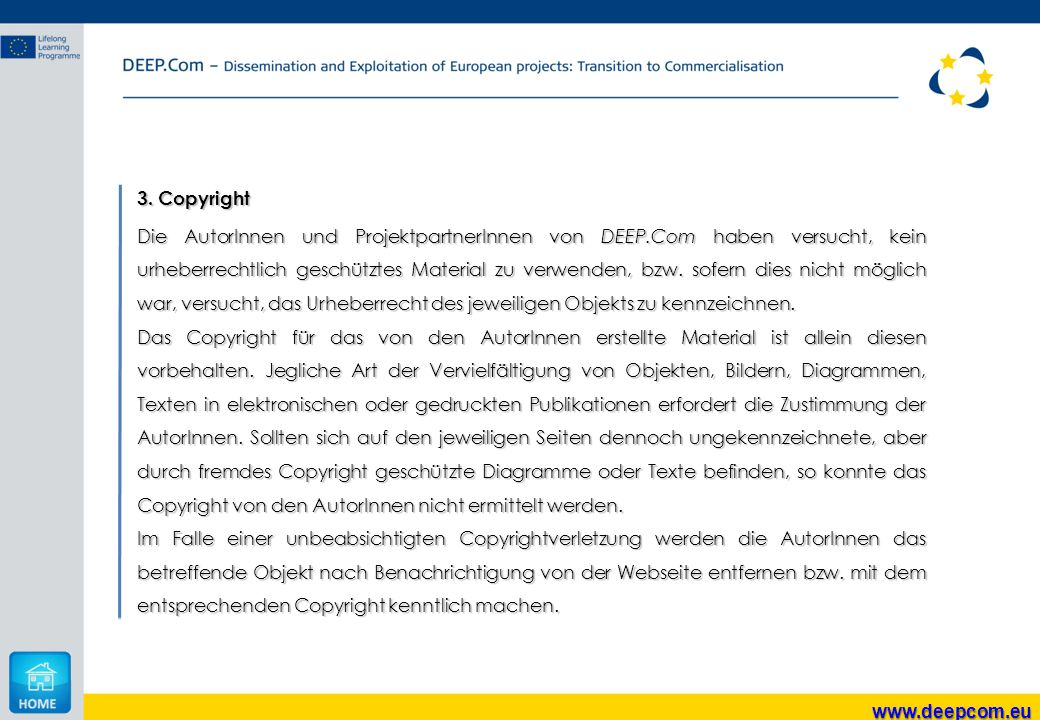 3. Copyright