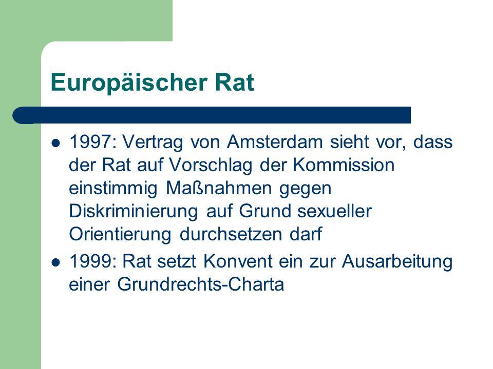 Europäischer Rat