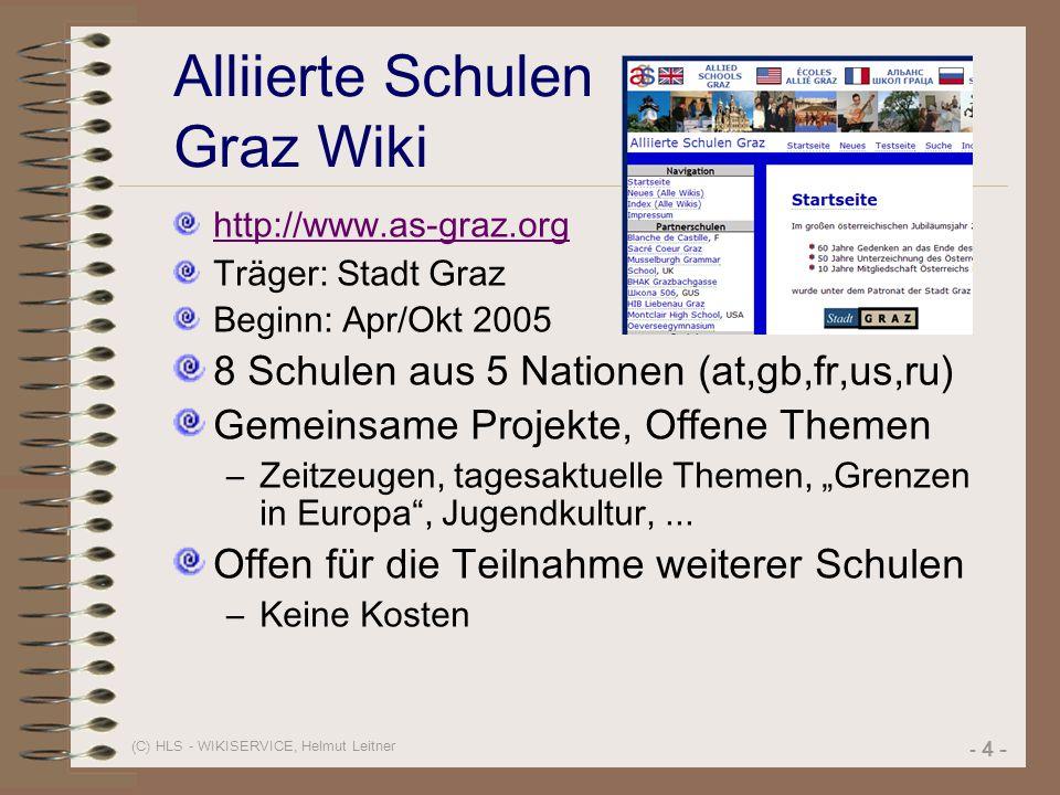 Alliierte Schulen Graz Wiki