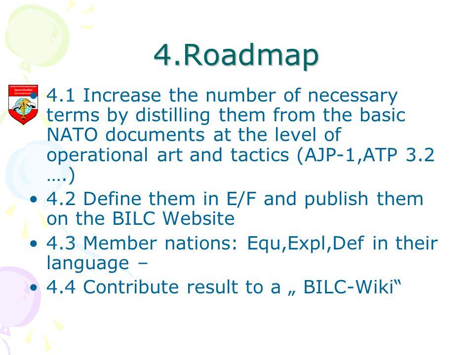 4.Roadmap