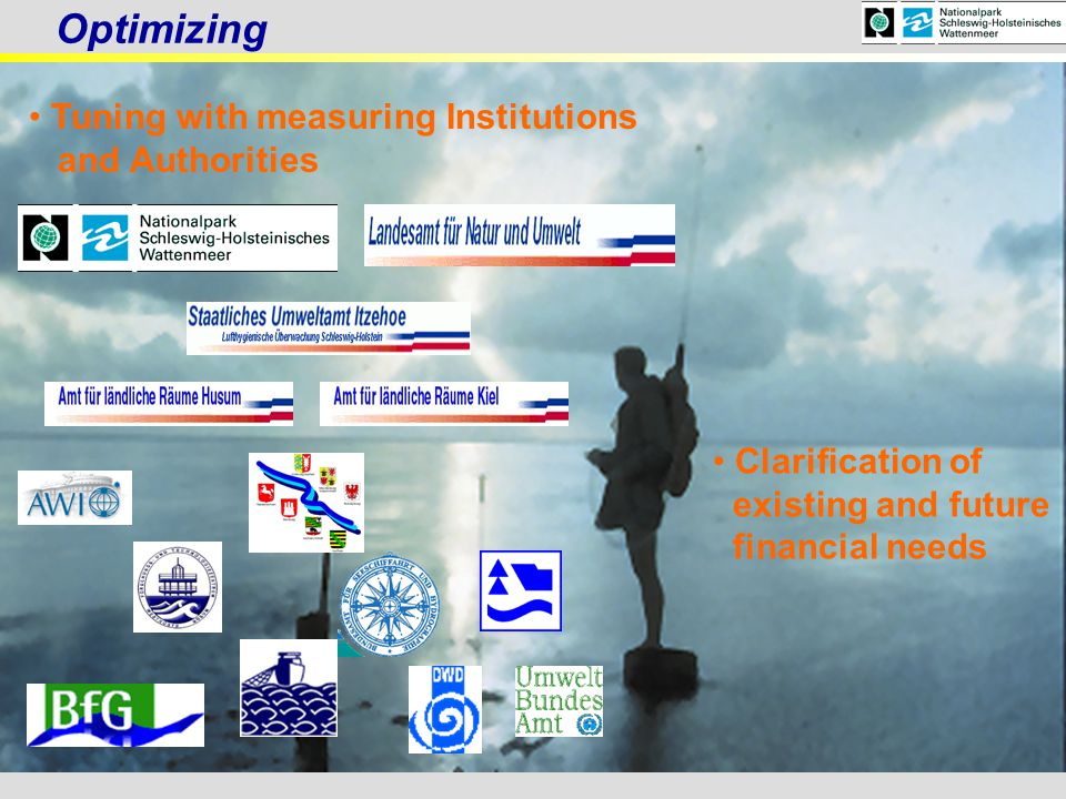 Optimizing Tuning with measuring Institutions and Authorities