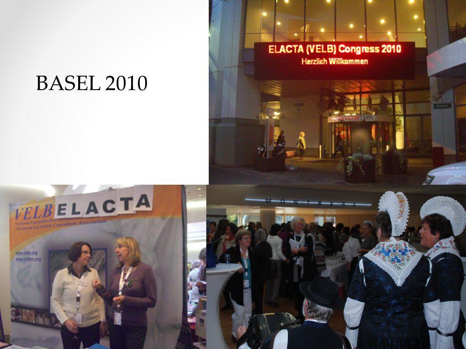 BASEL 2010
