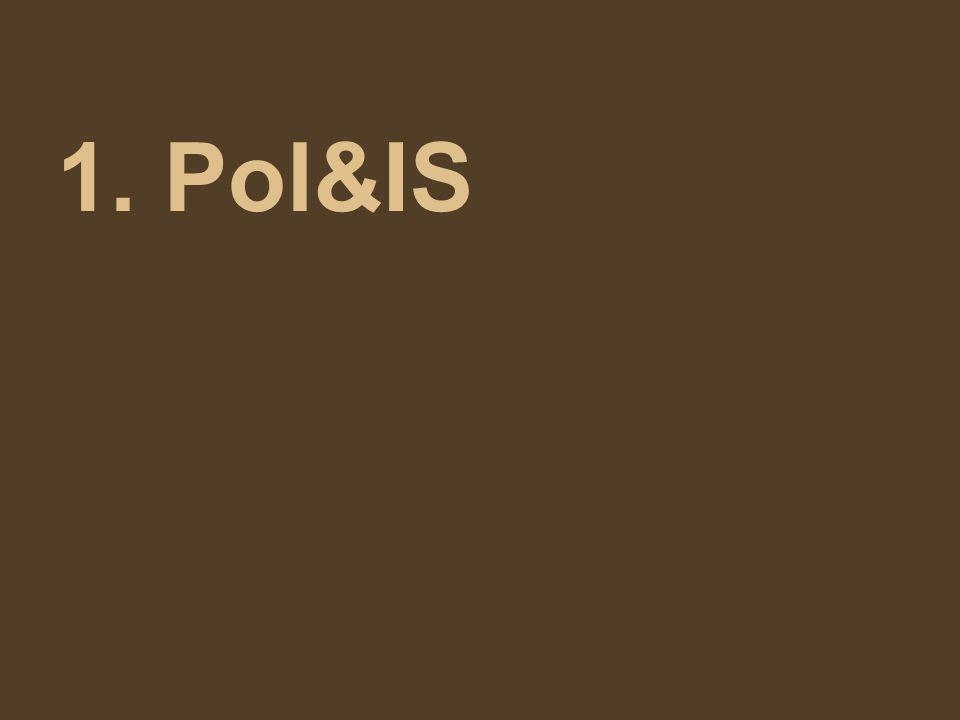 1. Pol&IS